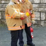 Fire Extinguisher Workshop