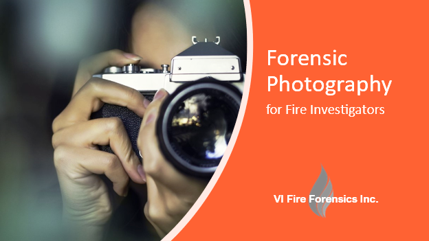 Forensic Photography Workshop